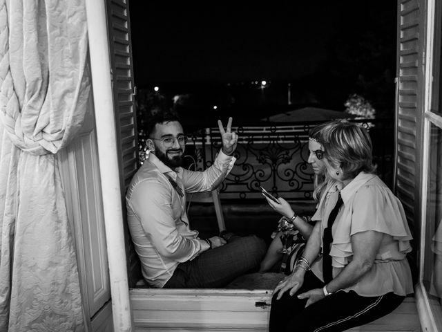 Le mariage de Bruno et Lucie à Santeny, Val-de-Marne 131