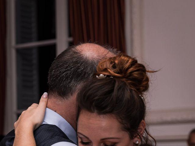 Le mariage de Bruno et Lucie à Santeny, Val-de-Marne 167