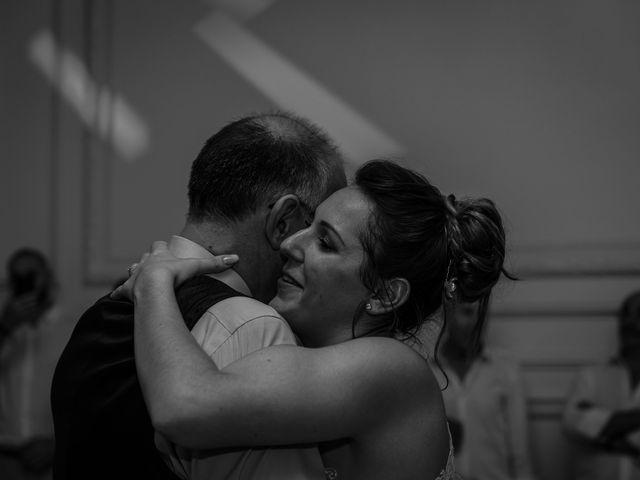 Le mariage de Bruno et Lucie à Santeny, Val-de-Marne 168