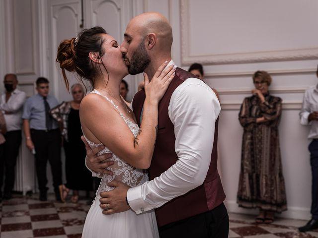Le mariage de Bruno et Lucie à Santeny, Val-de-Marne 170