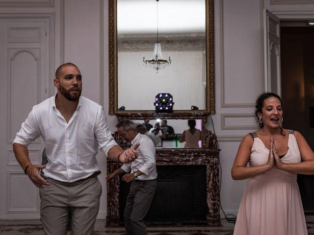 Le mariage de Bruno et Lucie à Santeny, Val-de-Marne 178