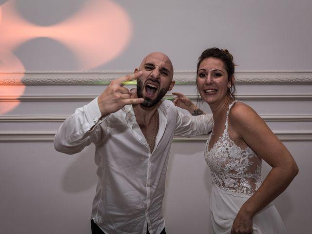 Le mariage de Bruno et Lucie à Santeny, Val-de-Marne 182