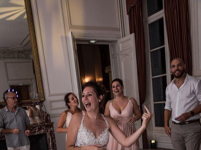 Le mariage de Bruno et Lucie à Santeny, Val-de-Marne 183