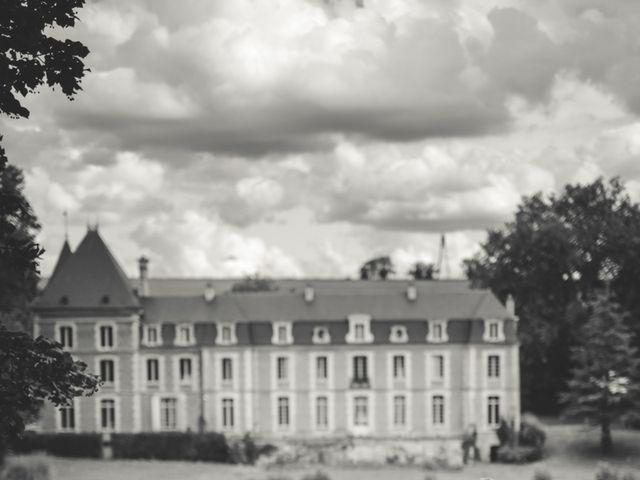 Le mariage de Thomas et Eleonore à Seraincourt, Val-d'Oise 24