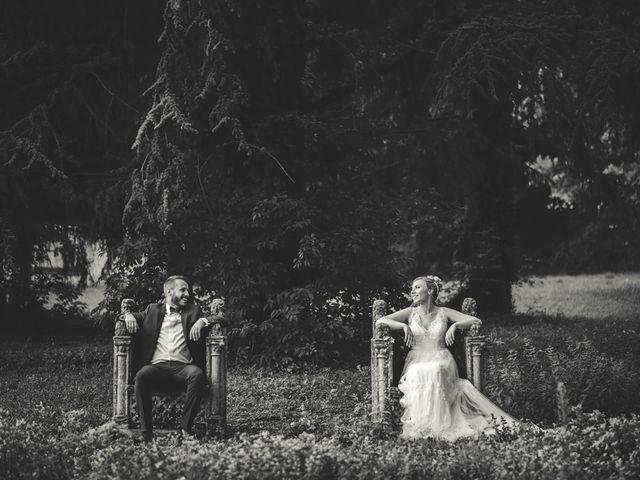 Le mariage de Thomas et Eleonore à Seraincourt, Val-d'Oise 34