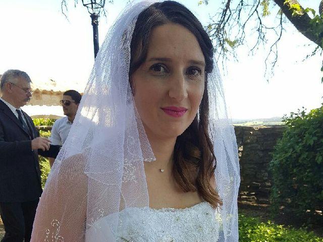 Le mariage de Guillaume   et Angélique   à Laudun, Gard 1