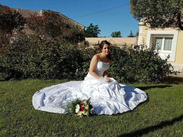 Le mariage de Guillaume   et Angélique   à Laudun, Gard 3