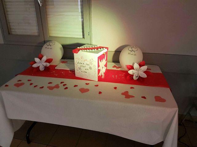 Le mariage de Guillaume   et Angélique   à Laudun, Gard 4