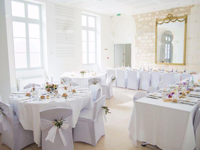 Le mariage de Jérôme et Sonia à Angoulême, Charente 9