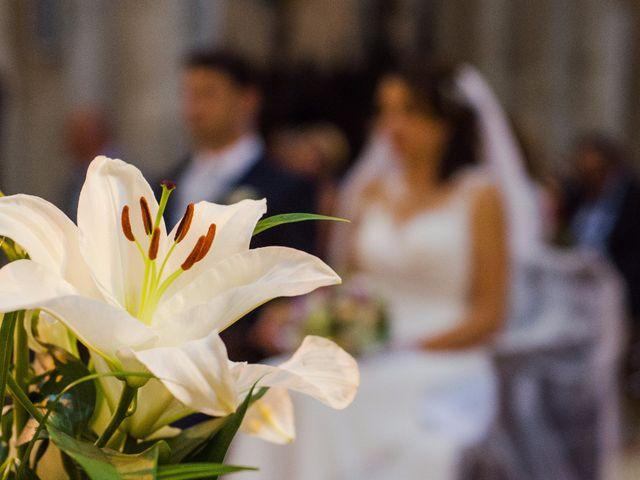 Le mariage de Jérôme et Sonia à Angoulême, Charente 13