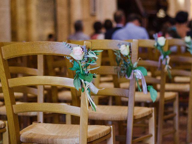 Le mariage de Jérôme et Sonia à Angoulême, Charente 14