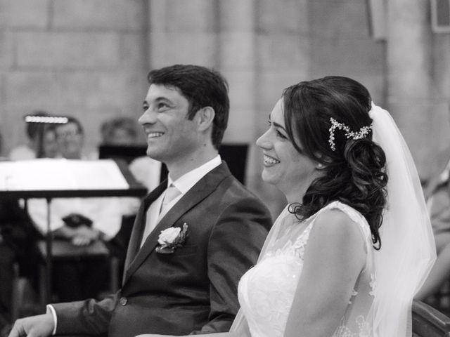 Le mariage de Jérôme et Sonia à Angoulême, Charente 15