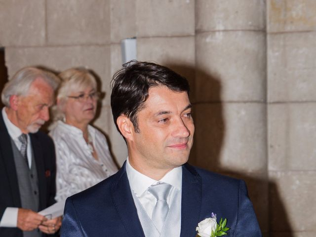 Le mariage de Jérôme et Sonia à Angoulême, Charente 16