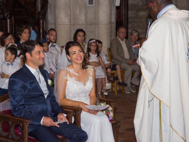 Le mariage de Jérôme et Sonia à Angoulême, Charente 19