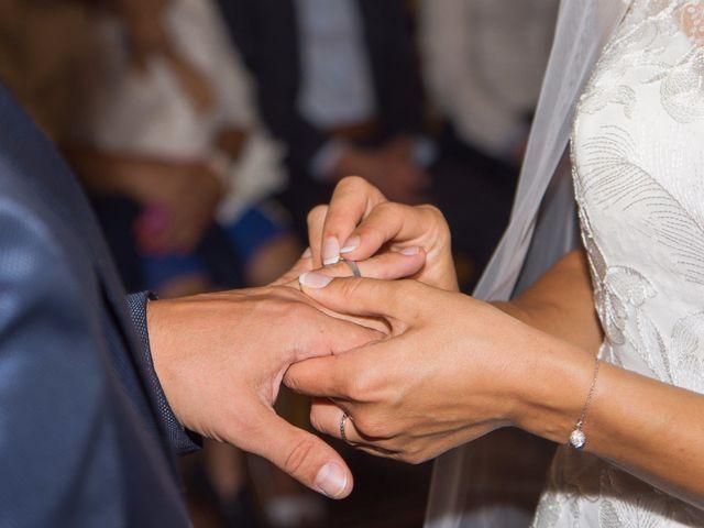 Le mariage de Jérôme et Sonia à Angoulême, Charente 21