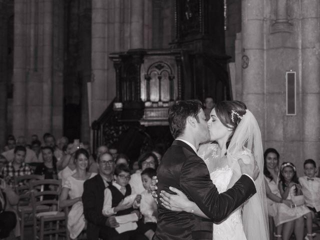 Le mariage de Jérôme et Sonia à Angoulême, Charente 23