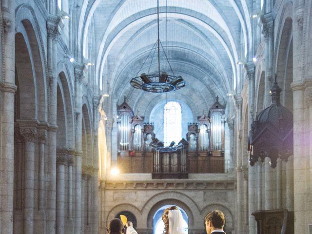 Le mariage de Jérôme et Sonia à Angoulême, Charente 24