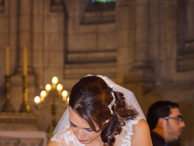 Le mariage de Jérôme et Sonia à Angoulême, Charente 25