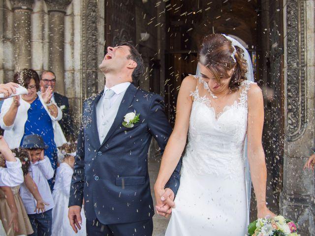 Le mariage de Jérôme et Sonia à Angoulême, Charente 27