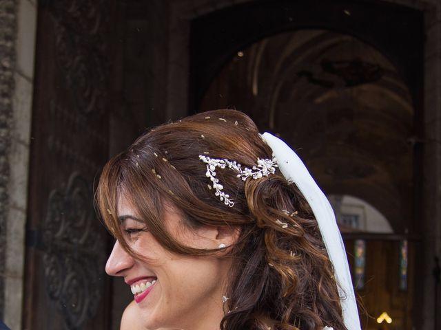 Le mariage de Jérôme et Sonia à Angoulême, Charente 28