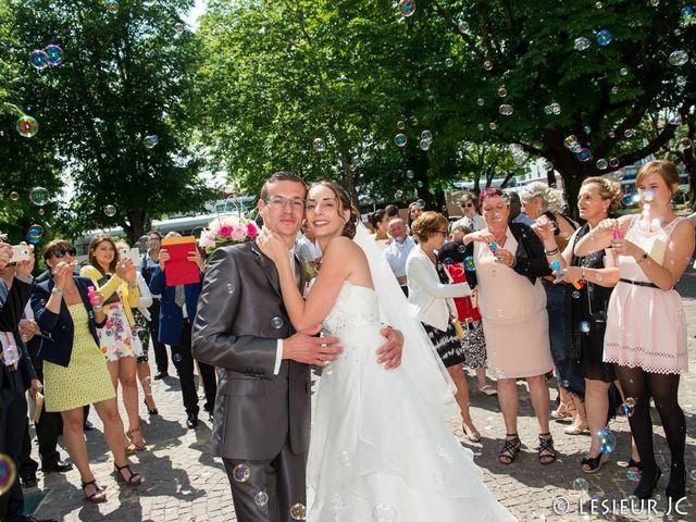 Le mariage de Sébastien et Mélodie  à La Teste-de-Buch, Gironde 5