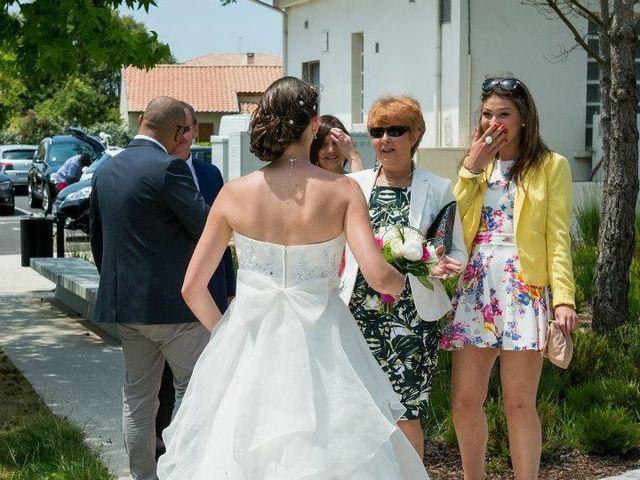 Le mariage de Sébastien et Mélodie  à La Teste-de-Buch, Gironde 7