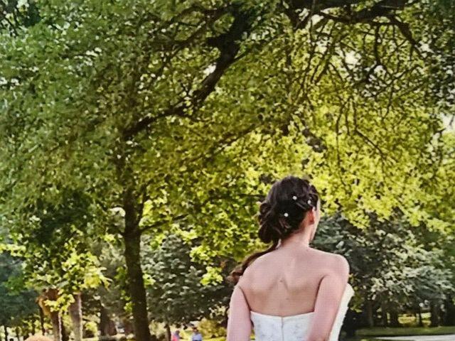 Le mariage de Sébastien et Mélodie  à La Teste-de-Buch, Gironde 12