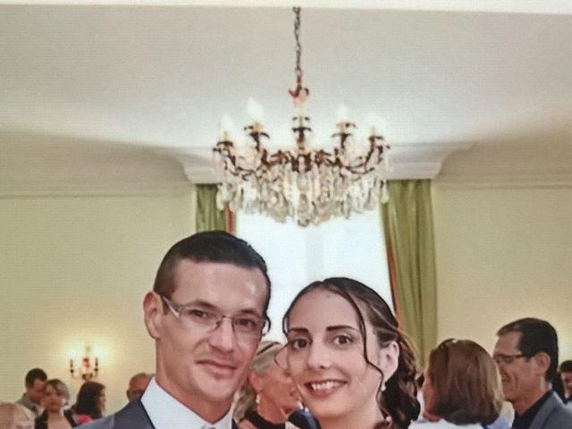 Le mariage de Sébastien et Mélodie  à La Teste-de-Buch, Gironde 14