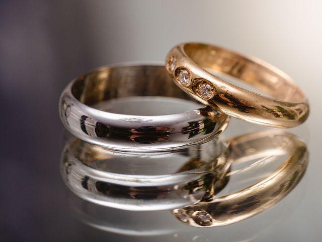 Le mariage de Thibault et Domenica à Villeneuve-Loubet, Alpes-Maritimes 10
