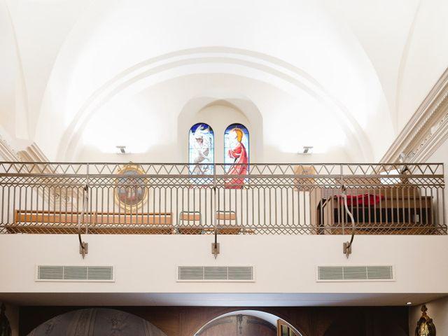 Le mariage de Thibault et Domenica à Villeneuve-Loubet, Alpes-Maritimes 37