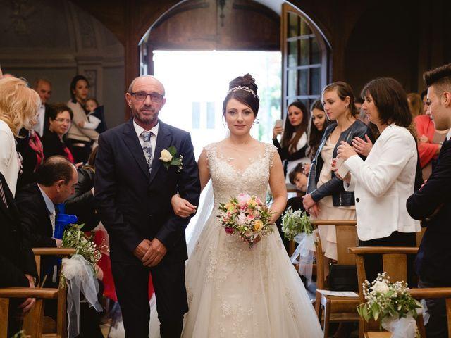 Le mariage de Thibault et Domenica à Villeneuve-Loubet, Alpes-Maritimes 38