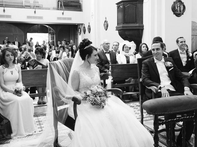 Le mariage de Thibault et Domenica à Villeneuve-Loubet, Alpes-Maritimes 42