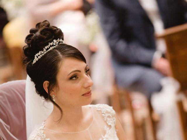 Le mariage de Thibault et Domenica à Villeneuve-Loubet, Alpes-Maritimes 45
