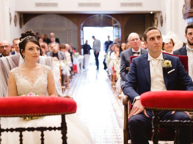 Le mariage de Thibault et Domenica à Villeneuve-Loubet, Alpes-Maritimes 47