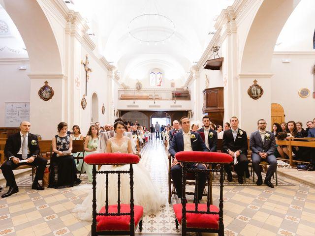 Le mariage de Thibault et Domenica à Villeneuve-Loubet, Alpes-Maritimes 48