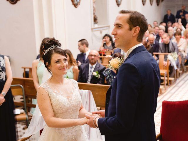 Le mariage de Thibault et Domenica à Villeneuve-Loubet, Alpes-Maritimes 49