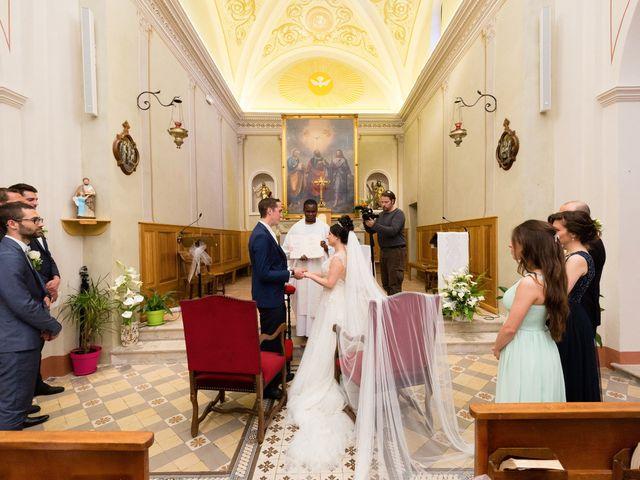 Le mariage de Thibault et Domenica à Villeneuve-Loubet, Alpes-Maritimes 50