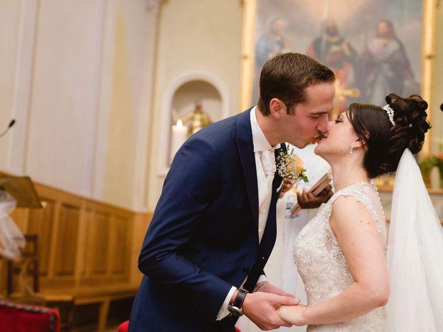 Le mariage de Thibault et Domenica à Villeneuve-Loubet, Alpes-Maritimes 51