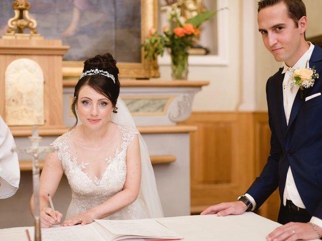 Le mariage de Thibault et Domenica à Villeneuve-Loubet, Alpes-Maritimes 59