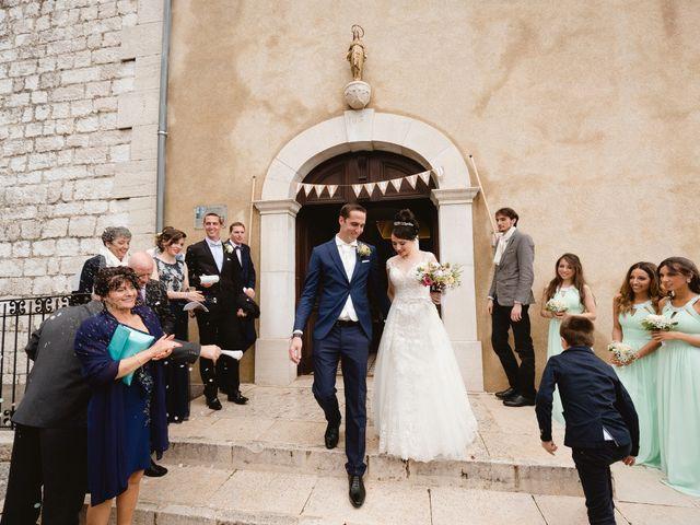 Le mariage de Thibault et Domenica à Villeneuve-Loubet, Alpes-Maritimes 63