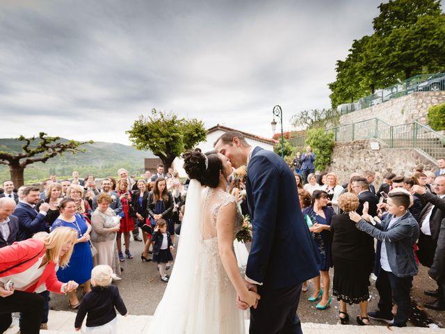 Le mariage de Thibault et Domenica à Villeneuve-Loubet, Alpes-Maritimes 65