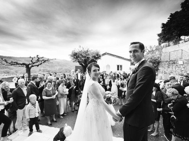 Le mariage de Thibault et Domenica à Villeneuve-Loubet, Alpes-Maritimes 66