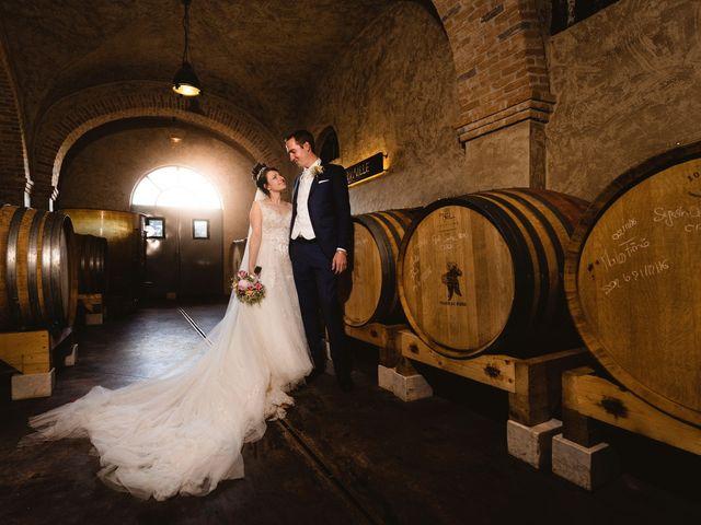 Le mariage de Thibault et Domenica à Villeneuve-Loubet, Alpes-Maritimes 73