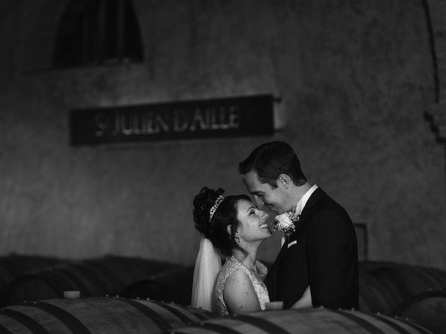 Le mariage de Thibault et Domenica à Villeneuve-Loubet, Alpes-Maritimes 74