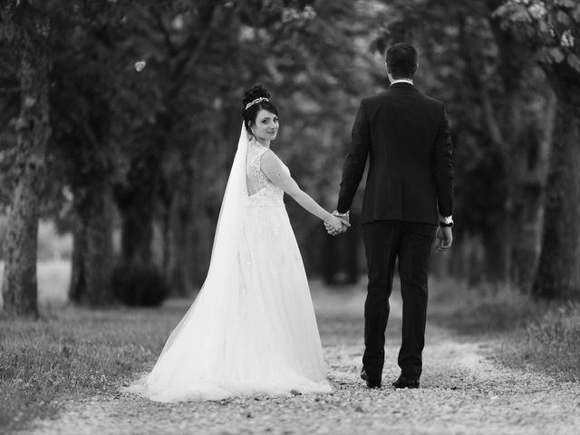Le mariage de Thibault et Domenica à Villeneuve-Loubet, Alpes-Maritimes 78