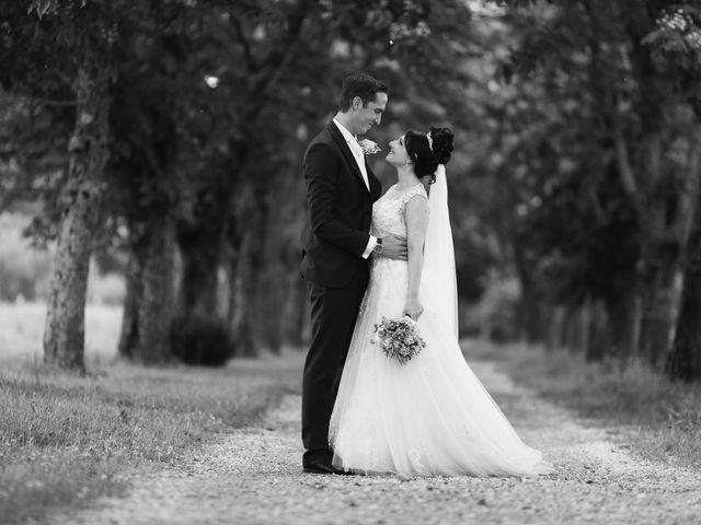 Le mariage de Thibault et Domenica à Villeneuve-Loubet, Alpes-Maritimes 79