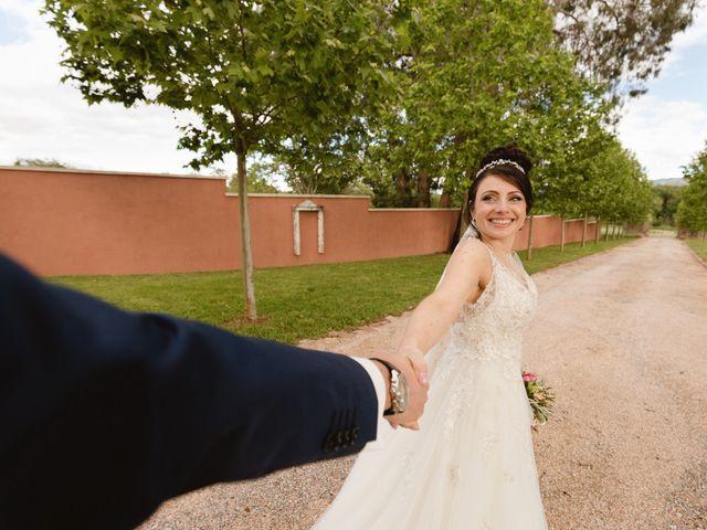 Le mariage de Thibault et Domenica à Villeneuve-Loubet, Alpes-Maritimes 82