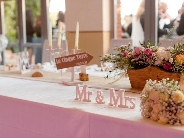 Le mariage de Thibault et Domenica à Villeneuve-Loubet, Alpes-Maritimes 85