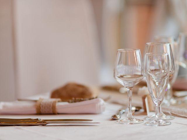 Le mariage de Thibault et Domenica à Villeneuve-Loubet, Alpes-Maritimes 87