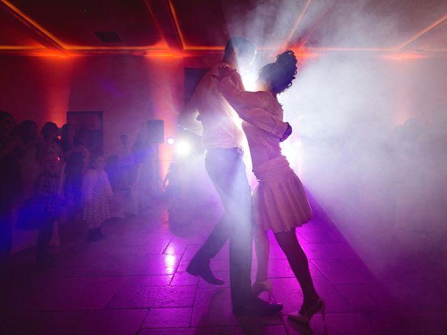 Le mariage de Thibault et Domenica à Villeneuve-Loubet, Alpes-Maritimes 99